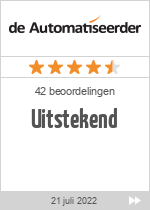 Recensies van automatiseerder E-Support op www.automatiseerder.nl