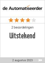 Recensies van automatiseerder Act & Connect op www.automatiseerder.nl