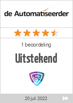 Recensies van automatiseerder 1A First Alternative op www.automatiseerder.nl