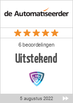 Recensies van automatiseerder Knowledge & Solutions Software B.V. op www.automatiseerder.nl