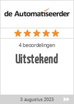 Recensies van automatiseerder BB2 Media Webdevelopment op www.automatiseerder.nl