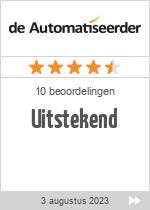 Recensies van automatiseerder iZyX! MKB Netwerkbeheer op www.automatiseerder.nl