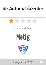 Recensies van automatiseerder Forcys Coevorden op www.automatiseerder.nl