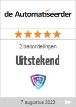 Recensies van automatiseerder 2ICT B.V. op www.automatiseerder.nl